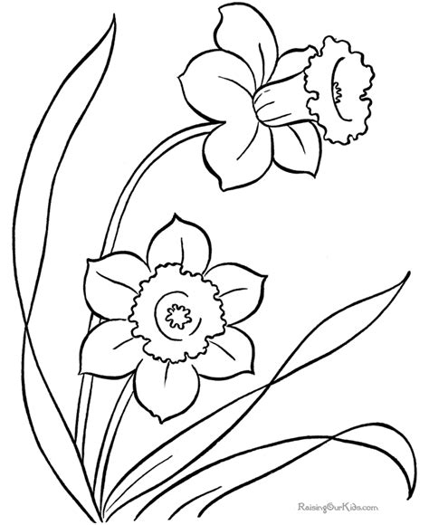 coloring pages of animals and flowers gopdebates free coloring pages of flowers and butterflies
