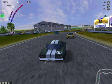 Auto Games by Auto Racing Classics Download
