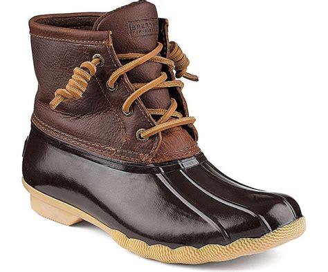 best boat shoes womens best 25 duck boots women ideas on pinterest sperry duck
