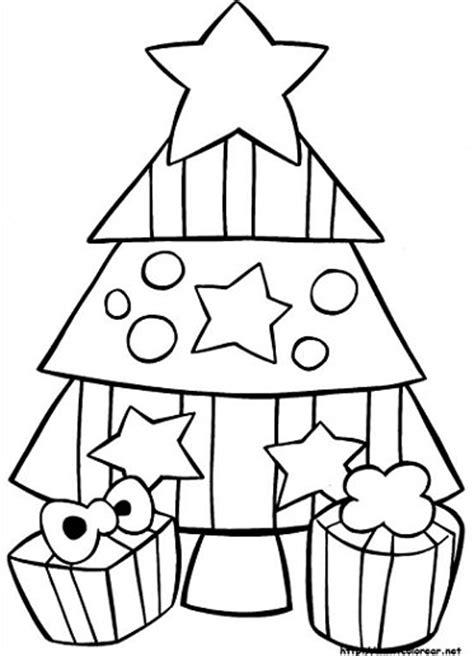 imagenes de arboles de navidad para colorear grandes dibujos de navidad 2013 para colorear