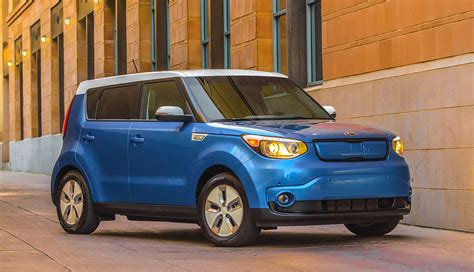 Recall Kia Kia Soul Recalled For Possible Steering Failure