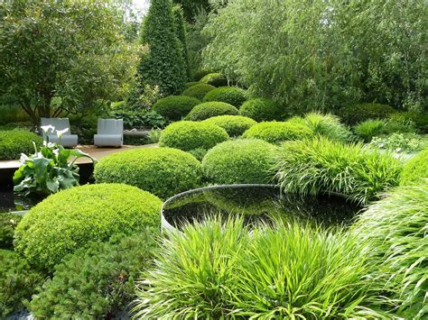 Idea For Landscape Garden Garden Decorating A Modern Landscape In Home Backyard Garden Backyard Landscaping Ideas For