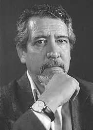 Álvaro Cardoso Gomes (Author of A Hora do Amor)