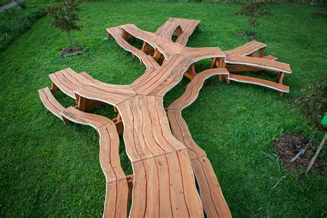 bench folds into picnic table picnic table ideas some fold into a bench woodworking forum at permies