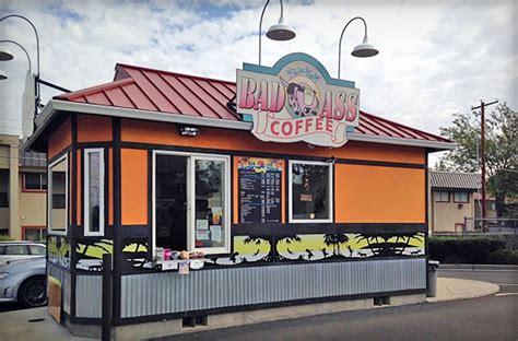 Bad  Coffee Company   Coffee Shop Franchise