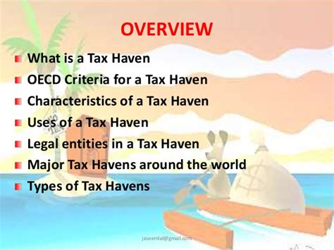 tax havens and their use by united states taxpayers an overview a report to the commissioner of revenue the assistant attorney general the treasury tax policy classic reprint books tax havens major tax havens around the world
