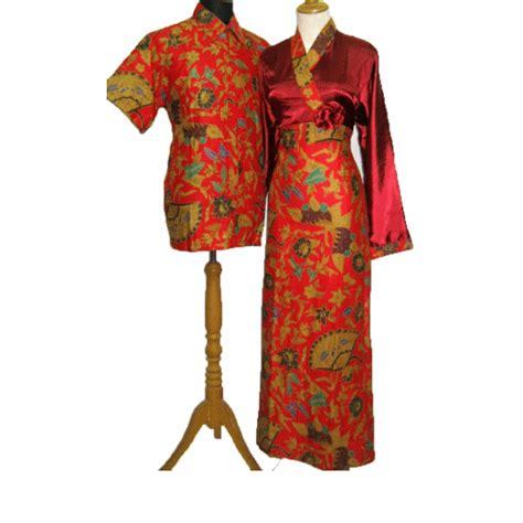 Baju Pasangan Sarimbit Batik Widuri baju batik sarimbit kimono toko batik jogja