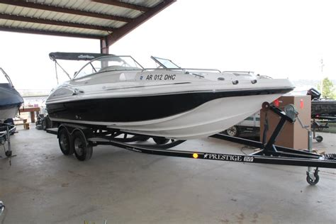boat dealers fort smith arkansas deck boats for sale in fort smith arkansas