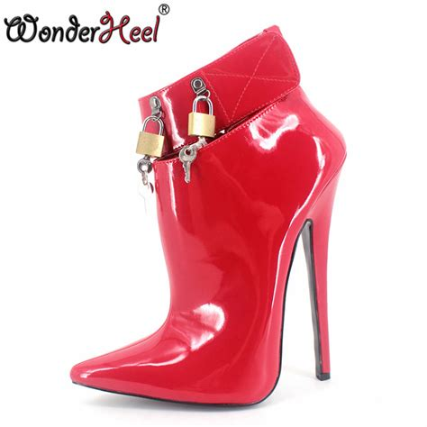Kode K0559 New Arival High Heel Angkle Boot Swarovski Import aliexpress buy wonderheel new boots
