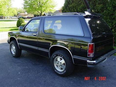 gmc jimmy 1988 kylesjimmy 1988 gmc jimmy specs photos modification info