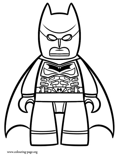 Free Printable Lego Coloring Pages For coloring pages lego coloring home