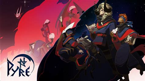 pyre  game  wallpapers hd wallpapers id