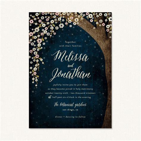 wedding invitations tree theme wedding catalogue wedding invitations stationery