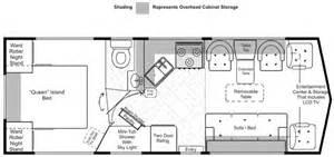 Lexington Floor Plan lazy daze floor plans