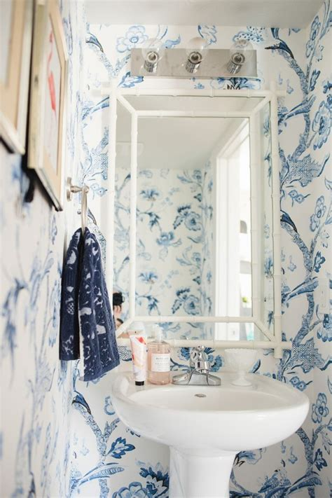 best 25 blue and white wallpaper ideas on
