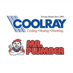 Coolray Plumbing by Coolray Heating Air Conditioning 66 Reviews Plumbing