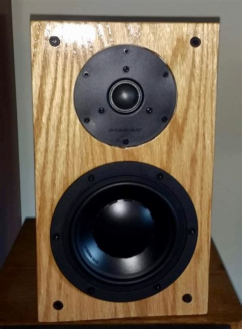 gr research  ls encore kit speaker review page
