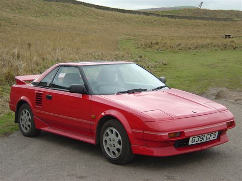 Toyota Mr Toyota Mr 2 2704905