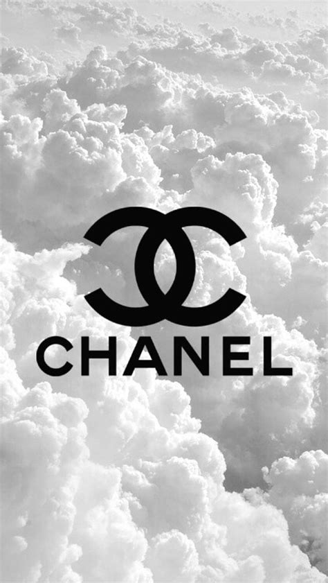 wallpaper pink chanel chanel iphone wallpaper iphone wallpapers pinterest