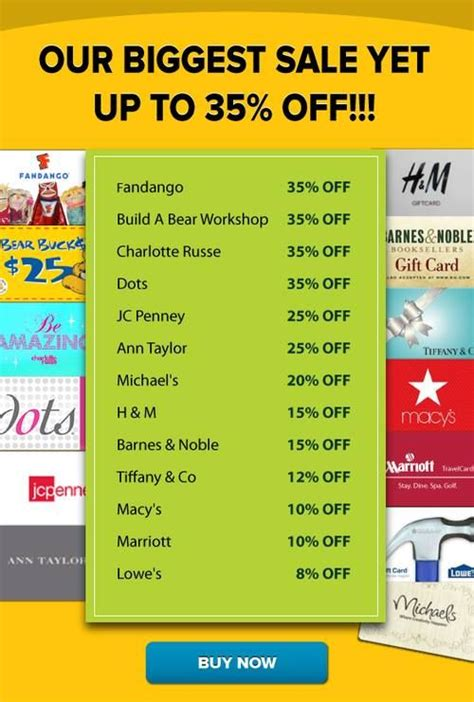 Buy Gift Cards At Discount Prices - pin by carrie mason on gift card exchange pinterest