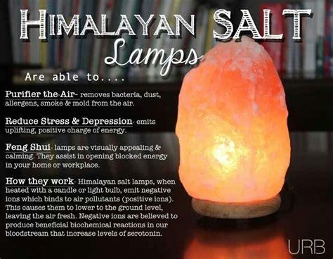 himalayan sea salt l benefits benefits of himalayan salt ls health sickness