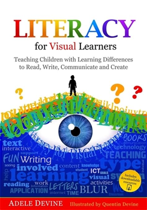 teaching visual literacy through picture books literacy for visual learners teaching children with