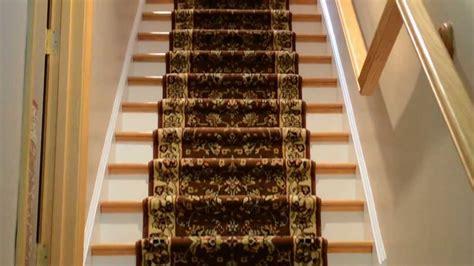 village carpet oriental stair runner installation