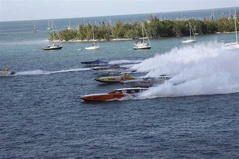 key west international boat races 37th annual key west super boat world chionship key