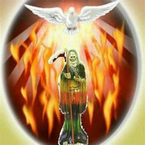 santa muerte colors santa muerte prayer of the of 7 colors