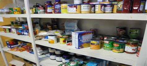 Jackson County Food Pantry by The Samaritan Mission Of Jackson Wyoming