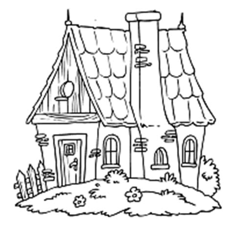 cottage house coloring pages cottage 187 coloring pages 187 surfnetkids