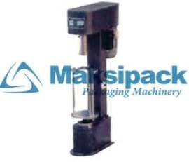 Mesin Pemasang Tutup Botol Dk 50z Capping Machine Jual Mesin Penutup Botol Di Semarang Toko Mesin Maksindo