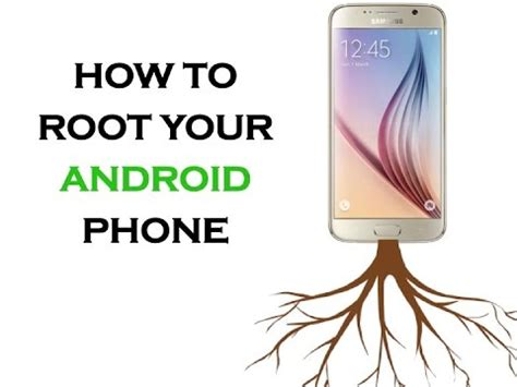 how to root your android phone how to root your android phone