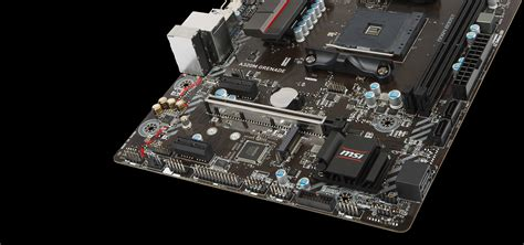 Motherboard Msi A320m Grenade msi a320m grenade motherboard 11street malaysia motherboards