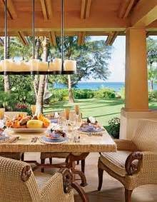 Hawaiian Home Decor by Hawaiian Decor Aloha Style Tropical Home Decorating Ideas