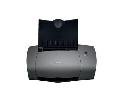 Tinta Printer Lexmark Z515 Lexmark Z515 Lexmark International Inc
