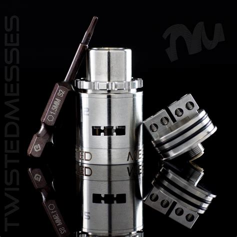Tsunami 22 Best Clone twisted messes rda v2 released today photo from