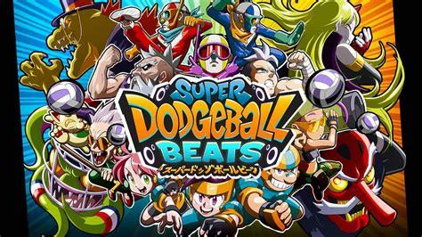 super dodgeball beats coming  nintendo switch  september  nintendo insider