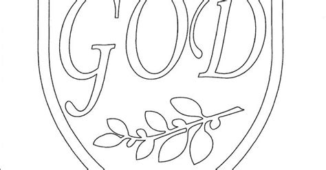God Is My Shield Coloring Page god is my shield psalm 28 7 coloring page sunday school