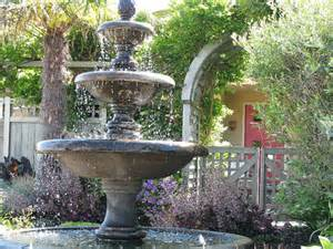 Patio Fountains Ideas by Garden Fountain Ideas Design Bookmark 10832