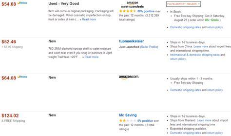 luzamundo on amazon com marketplace sellerratings com how amazon seller feedback affects product buyability
