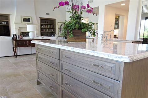 oversized kitchen island large transitional with transitional large island drawers with carrera marble
