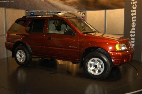 how does cars work 2003 isuzu rodeo auto manual 2003 isuzu rodeo sport information and photos momentcar