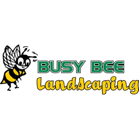 busy bee landscaping llc goffstown new hshire nh