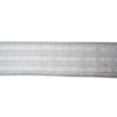 pencil pleat curtain tape 4 quot pencil pleat shirring tape drapery tapes drapery