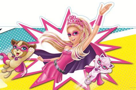 barbie power barbie in princess power dvd images