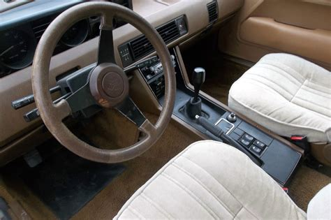 Rover Sd1 Interior by Nicest One Around 1980 Rover Sd1 3500