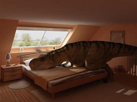 T Rex Bed Meme - omg it s a t rex making a bed dino dna pinterest
