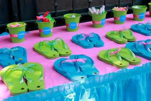 pool party decorations cool pool party themes home party ideas