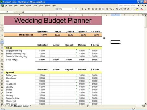 Financial Planning Spreadsheet by Financial Planning Spreadsheet Haisume